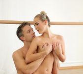 Vinna Reed - Tiny Blonde Ballerina 13