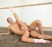 Vinna Reed - Tiny Blonde Ballerina 14