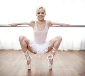 Elsa Jean - My Blonde Ballerina - Petite Ballerinas Fucked 2