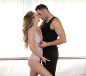 Molly Mae - Young Teen Dancer - Petite Ballerinas Fucked 4