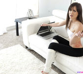 Gia Paige - Step Sister Caught - Step Siblings Caught 4