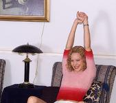 Liv Wylder - Lounging About - ALS Scan 2