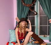 Sara Jaymes - Snake Charmer - ALS Scan 2