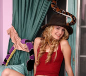 Sara Jaymes - Snake Charmer - ALS Scan 4