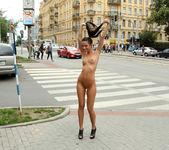 Gina Devine - Nude in Public - ALS Scan 9