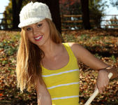 Jessie Rogers - Lazy Landscaper - ALS Scan 2