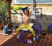 Tiffany Doll - Sweet & Sweaty - ALS Scan 6