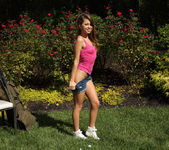 Riley Reid - Hole in One - ALS Scan 5
