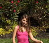 Riley Reid - Hole in One - ALS Scan 8