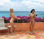 Franziska Facella, Shalina Devine - Franziska & Shalina 6