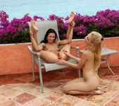 Franziska Facella, Shalina Devine - Franziska & Shalina 15