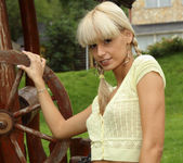 Blue Angel, Erica Fontes - Country Girl - ALS Scan 5