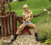 Blue Angel, Erica Fontes - Country Girl - ALS Scan 6