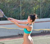 Carrie - Buttalicious Tennis - FTV Girls 4