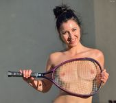 Carrie - Buttalicious Tennis - FTV Girls 10