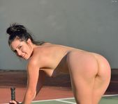 Carrie - Buttalicious Tennis - FTV Girls 11
