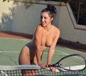 Carrie - Buttalicious Tennis - FTV Girls 13
