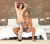 Joanna Angel - Anal Sex On The Beach - Burning Angel 9