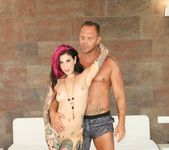 Joanna Angel - Anal Sex On The Beach - Burning Angel 11