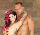 Joanna Angel - Anal Sex On The Beach - Burning Angel 14
