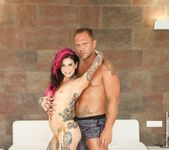 Joanna Angel - Anal Sex On The Beach - Burning Angel 15