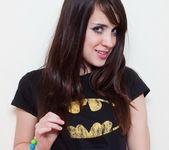 Alexa Brookes - I'm Batman - SpunkyAngels 2