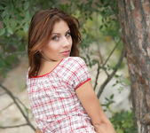 Irina R - Lost In the Woods 1 - Erotic Beauty 9