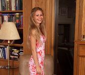 Beth - Pink on Pink - ALS Scan 2