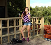 Sadie Grey - Rooftop Retreat - ALS Scan 2