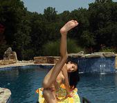 Leighlani Red, Tamara Jade - Naughty Natator - ALS Scan 9