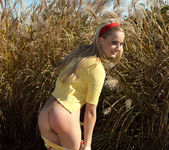 Sara Jaymes - Private Meadow - ALS Scan 14