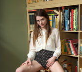 Alice March - Librarian - ALS Scan 3