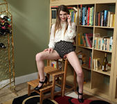 Alice March - Librarian - ALS Scan 4