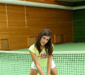 Little Caprice - Cause a Racquet - ALS Scan 3