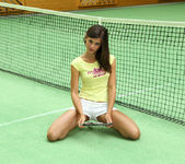 Little Caprice - Cause a Racquet - ALS Scan 4