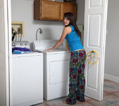 Natalie Heart - Laundry Day - ALS Scan 2