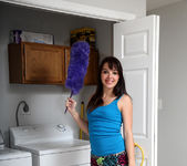 Natalie Heart - Laundry Day - ALS Scan 3