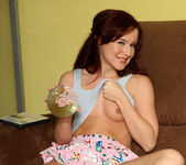 Annabelle Lee - Stuff and Spread - ALS Scan 4