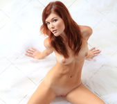 Mia Sollis - Voile - MetArt 2
