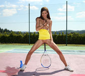 Candice Luca - Solo Drills - ALS Scan 14