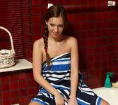 Maddy OReilly - Washroom Wonder - ALS Scan 2