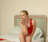 Avril Hall, Faye Runaway - Fist Pumper - ALS Scan 5