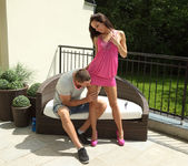 Enzo Bloom, Gina Devine - Pretty Boy - ALS Scan 3