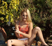 Sara Jaymes - Backyard Angler - ALS Scan 2