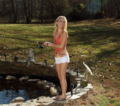 Sara Jaymes - Backyard Angler - ALS Scan 4