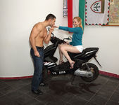 Alice Conrad, Totti - Mechanic - ALS Scan 2