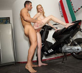 Alice Conrad, Totti - Mechanic - ALS Scan 13