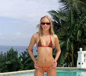 Brea Bennett - ALS Scan 10