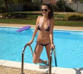 Cayenne, Kendra Star - Bikini Blast - ALS Scan 2