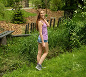Alexis Crystal - By the Creek - ALS Scan 2